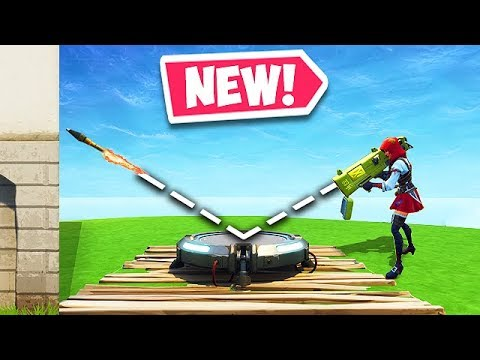 *EPIC* NEW BUILDING DESTROY TRICK! – Fortnite Funny Fails and WTF Moments! #351
