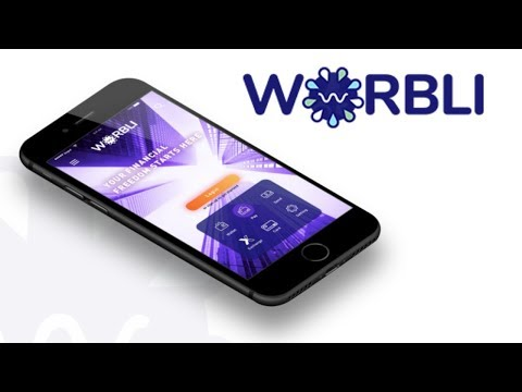 WORBLI: Financial Services Network EOS Fork