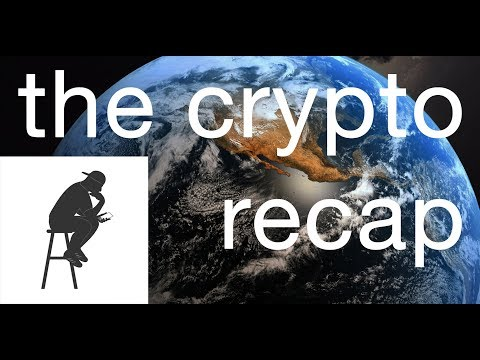Crypto + Wine = Saturday Night – 10.13.18 #Bitcoin technical analysis $BTC $ETH $EOS