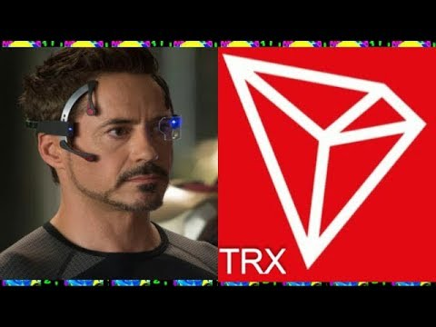 """$4 TRON Price Target Prediction For TRX Giant Crypto Move """"Tens of Billions USD Valuation' Industry"""""""