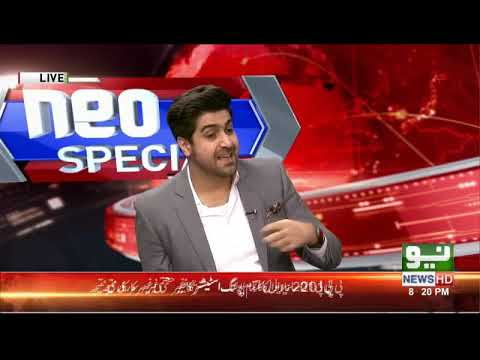 """Neo Special Transmission on """"By-Elections""""   Part-08   14 October 2018   Neo News"""