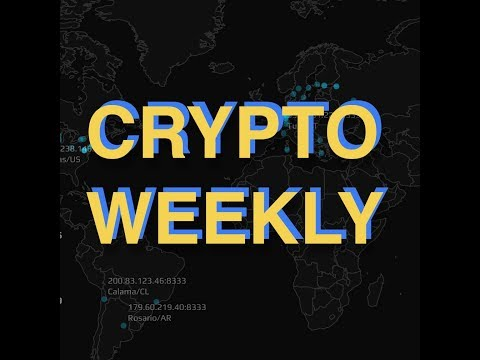 Crypto Weekly (10/14/18) – Liquid launches, Constantinople delays and Cardano Foundation drama!
