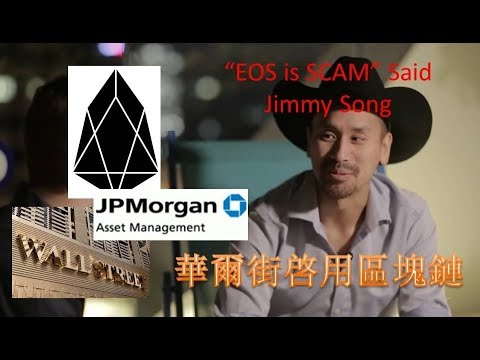 EOS, BCH, Bitcoin SV Fork.  更多法定貨幣進入加密貨幣市場