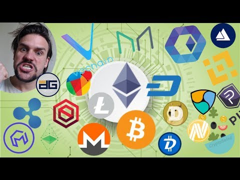 News: ZRX su Coinbase, Cardano FUD, TRON & Baidu, BCH Partnerships, Brave & BAT Adoption etc…