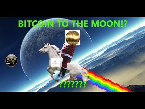 Bitcoin BTC pump! Bull run around the corner? USDT delisting? ETFs? Cardano news! (All speculation)