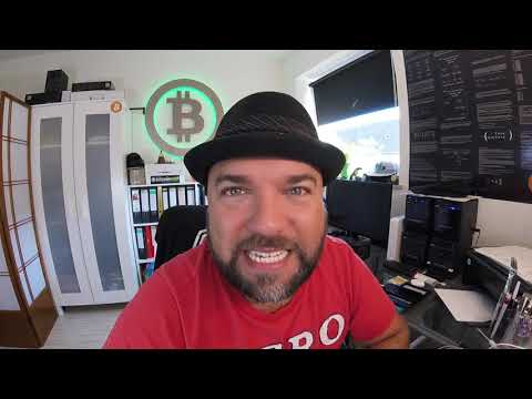 #467 Bitcoin Preissprung, Kreditkarte besser als BTC & Goldman Sachs Präsident bei Krypto Startup