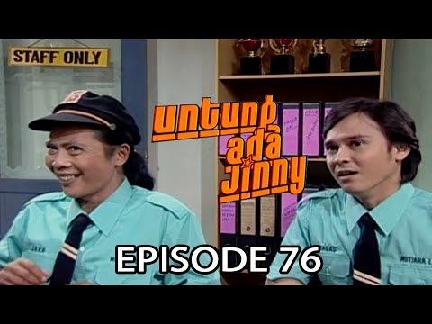 Untung Ada Jinny Episode 76 – Bikin Repot