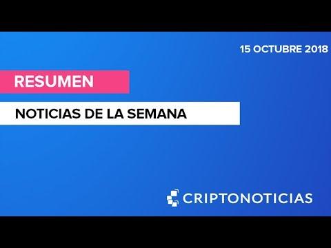Resumen de la semana:  Bytecoin, Bitcoin, Monero y Petro, entre las figuras de la semana.
