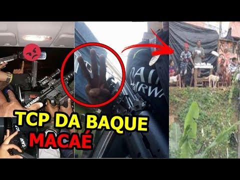 TCP DO SÃO CARLOS DÁ BAQUE EM TERRITORIO DO ADA