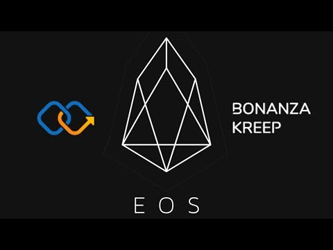 EOS in 1 minute | What is EOS?