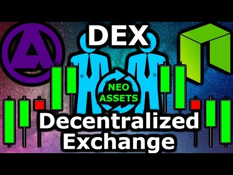 Aphelion DEX Tutorial-Powered by NEO!! NO Exchange Downtime + Passive Income $APH $NEO