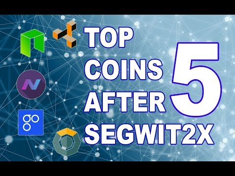 BEST CRYPTO COINS TO INVEST AFTER SEGWIT2X FORK – QTUM NEO ZEN OMG KMD – CRYPTOCURRENCIES NOV 2017