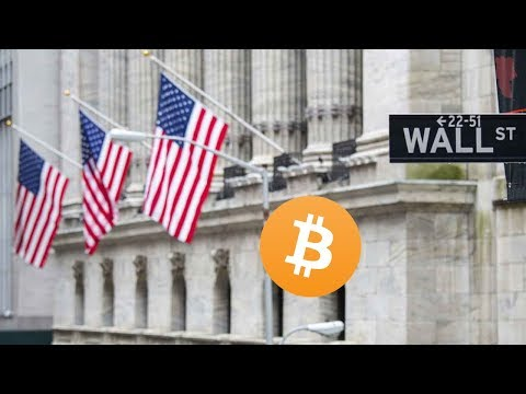 The 3rd Domino Of Wall Street Has Fallen To Cryptocurrency