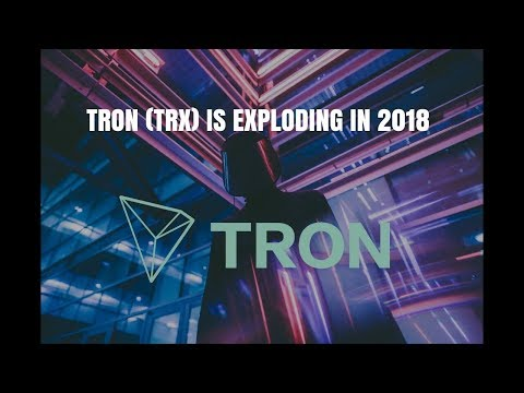 TRON #TRX – Mass Adoption Coming Soon – New Mystery Partner Announced – Get Ready For The Bulls