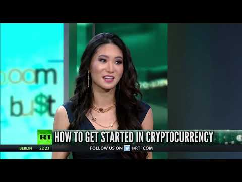 How To Get Started In Cryptocurrency