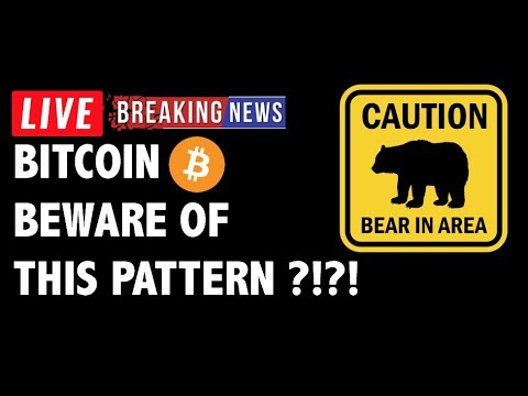 Beware of This Pattern on Bitcoin (BTC)?! – Crypto Market Technical Analysis & Cryptocurrency News