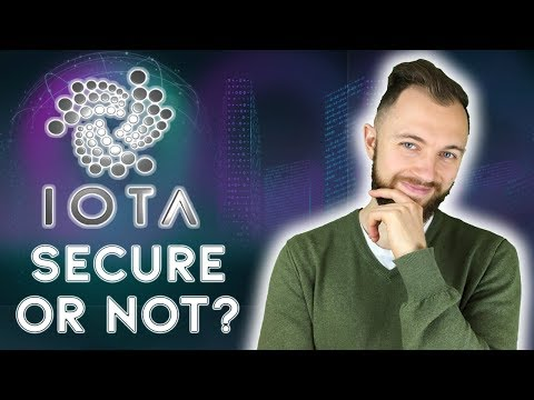 This IOTA Upgrade Could Have a Huge Impact On MIOTA Adoption