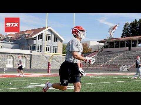 Fall Ball Highlights: Cornell vs. Maryland