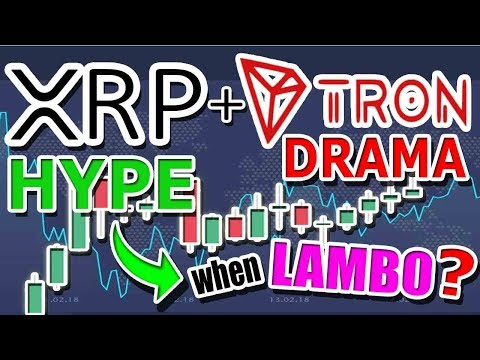Bakkt will cause a Cryptocurrency REVOLUTION! Crypto News: Tron (TRX), Ripple (XRP), Coinbase