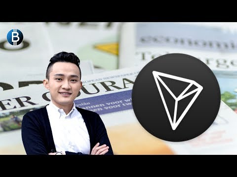 Tron $TRX Latest News, Rumors, and Updates! (Tron October Analysis)
