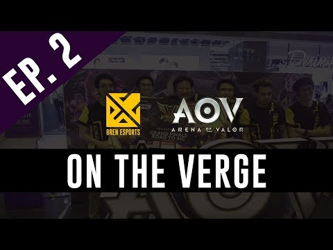 On The Verge: Episode 2