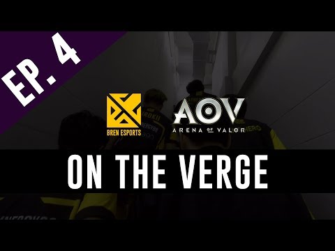 On The Verge: Episode 4