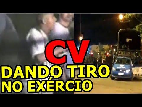 CV PEGA EXÉRCITO VILA KENNEDY, TCP SOFRE APERTO SÃO CARLOS, ADA LEVA DESFALQUE
