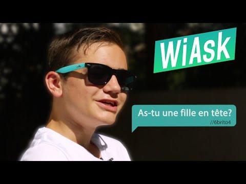 NEO THE ONE : TU PRÉFÈRES … ? #WiAsk