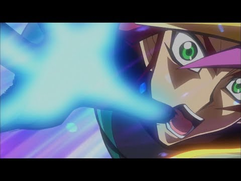 Yu-Gi-Oh! VRAINS 73 – Neo Storm Access & Ai's Secret Program!(Subbed) – HD