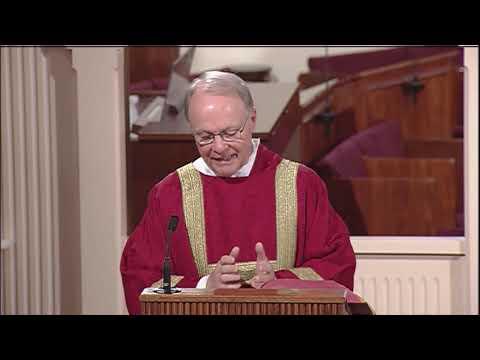 Daily Catholic Mass – 2018-10-17 – Dcn Gerald