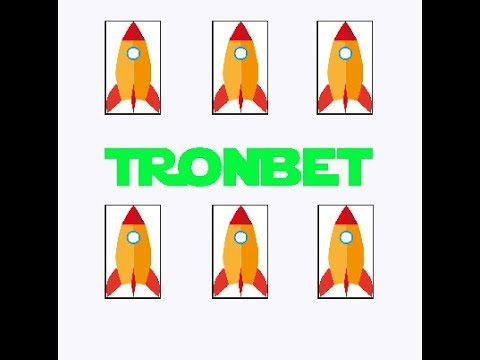 TRON(TRX) Launches its first Decentralized Games, over 10,000 plays on launch day