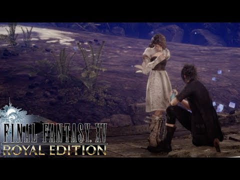 Revisitando EOS (Let's Play Colaboracion De FFXV Royal Edition Y Terra Wars)