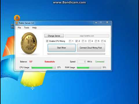 FREE BITCOINS! Simple & Free BTC Mining software! Fresh 2018
