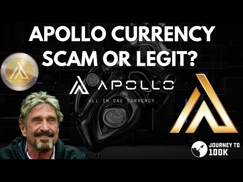 Apollo Currency – Scam or Legit? Privacy Cryptocurrency