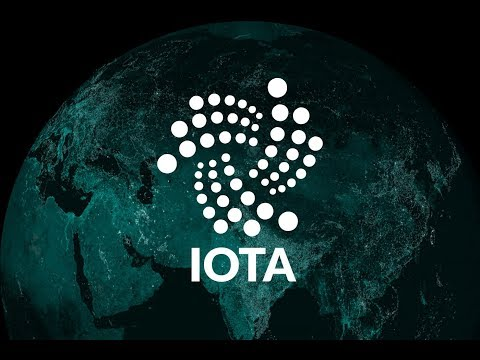 Crypto News ! How IOTA Might Create Smart Contracts to Crowd-fund Projects on the Tangle