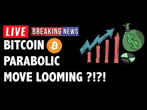Parabolic Move Looming for Bitcoin (BTC)?! – Crypto Market Technical Analysis & Cryptocurrency News
