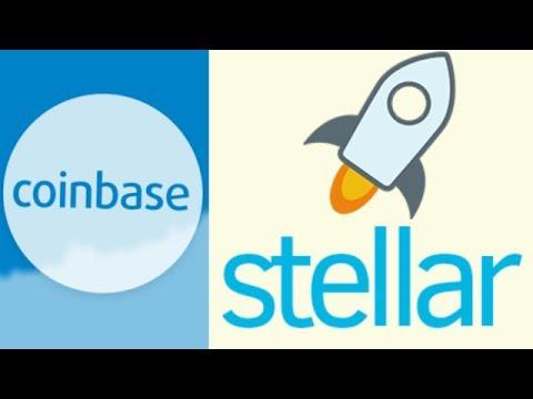 Stellar Coinbase Add Coming Bullrun #Stellar $XLM Network Is A Big Crypto Deal