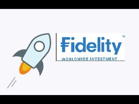Stellar(XLM) to partner with Fidelity Rumor? Reasons it could happen