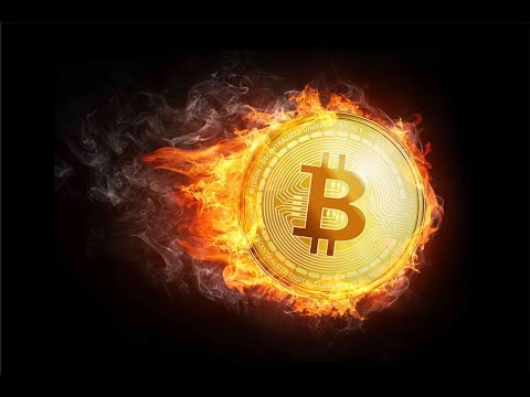 How to Get Free BTC Bitcoin ✔Auto Mining ✔ 2018!