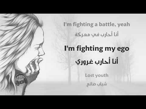 Sia – I'm Still Here مترجمة عربي
