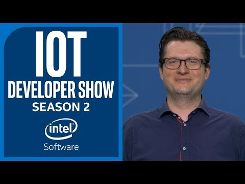 OpenVINO™ Toolkit Reference Implementations | IOT Developer Show | Season 2 | Intel Software