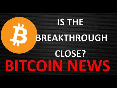 Bitcoin News: Bitcoin Breakthrough and Binance Token Burn