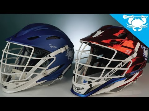 Cascade S vs. STX Rival