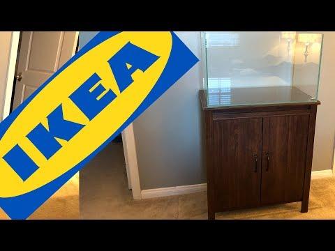 ADA 75P IKEA STAND!