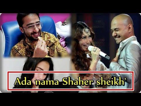 Ada Nama Shaheer Sheikh` Pria Tampan yang Dikabarkan Pernah Dekat dengan Ayu Ting Ting