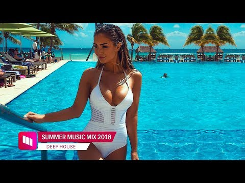 Summer Music Mix 2018 🌴- Kygo, Coldplay, The Chainsmokers, Sia Style – Chill Out Mix By Magic