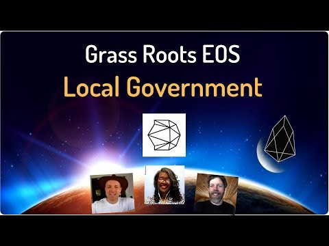 EOS & Local Governments – Detroit's Plan Revealed