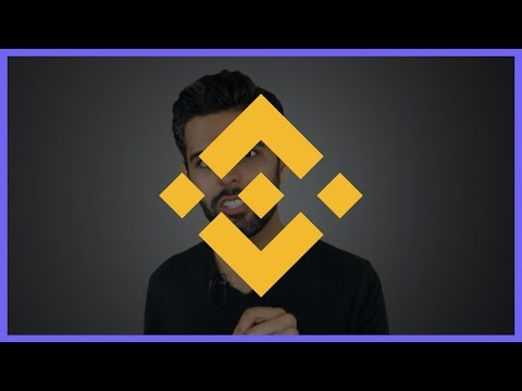 Binance Coin Explained | Binance Cryptocurrency Exchange