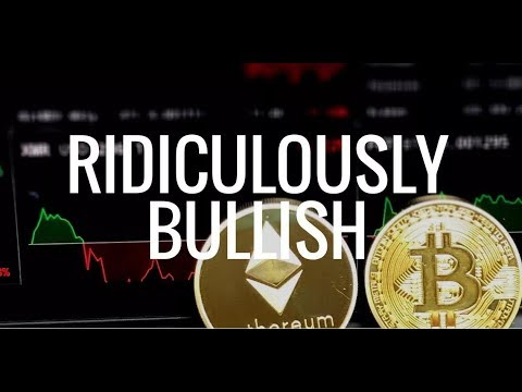 Bitcoin To Hit $100K; Cryptocurrency News Will Drive Bull Market