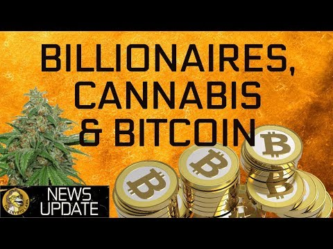 Bitcoin Billionaires Play Safe, Canada Cannabis, Spain BTC Coffee, Vechain, PIVX, QTUM – Crypto News